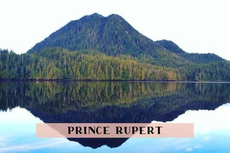 Things to do in Prince Rupert