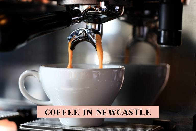 best coffee in Newcastle Australia