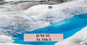 Juneau, Alaska travel guide