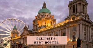 Where to stay in Belfast