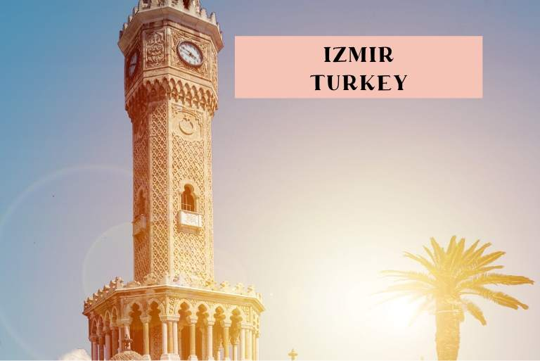 What to do in Izmir