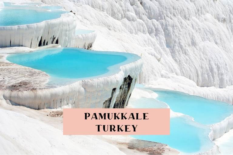 essential Pamukkale travel guide