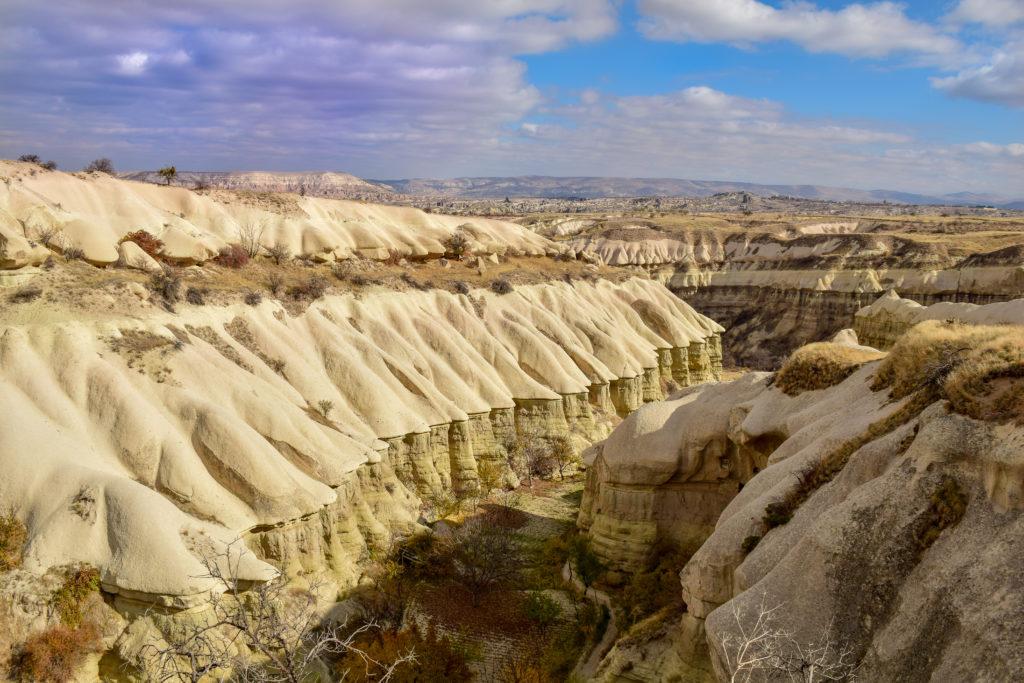 Pigeon Valley Goreme Cappadocia