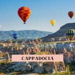 10 Exciting Budget-Friendly Things To Do in Cappadocia