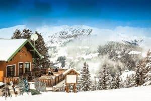 ski chalet ski resort jobs Australia
