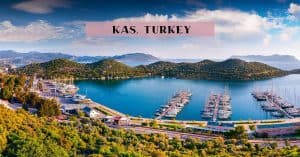 What to do in Kas