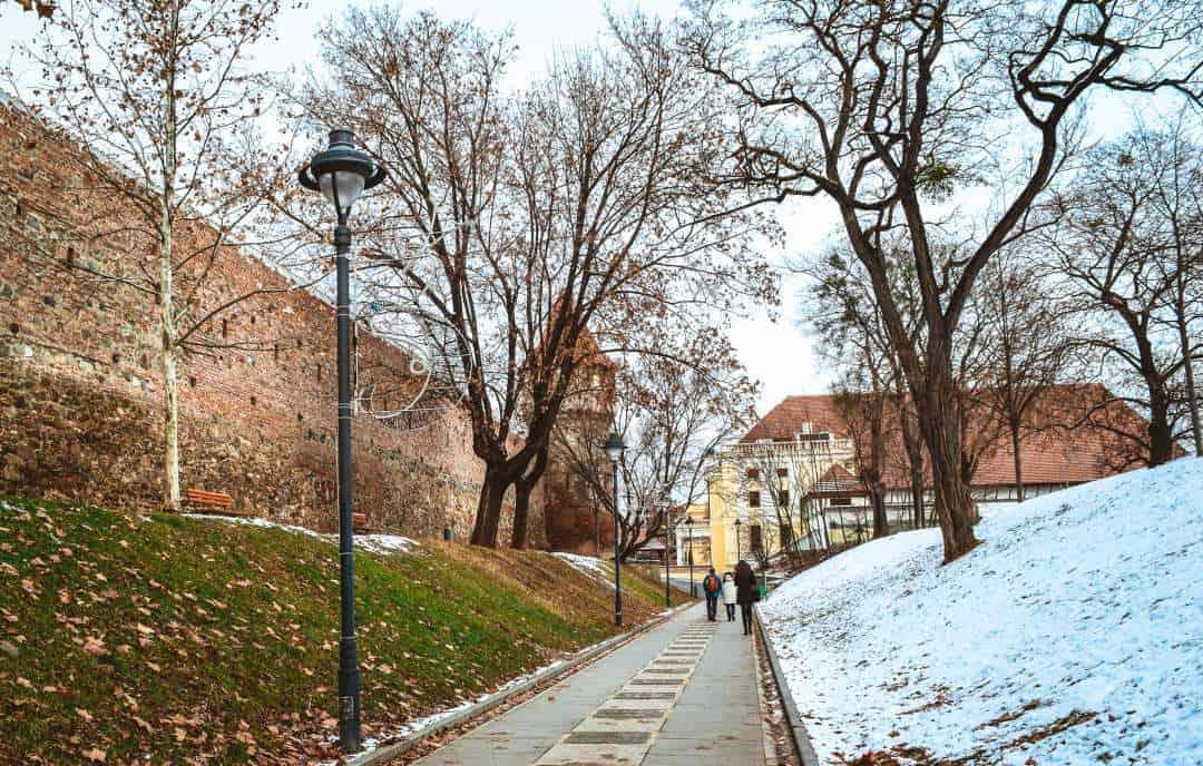 Citadel Park Sibiu