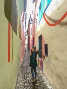 String Street