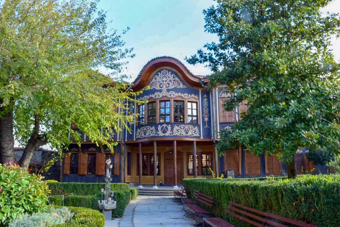 Regional Ethnographic Museum