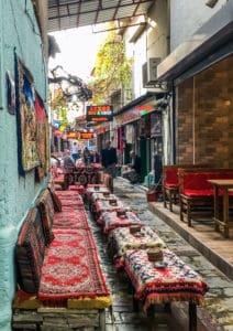 Kemeralti Bazaar Tea House