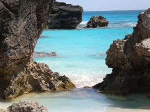 Visiting Bermuda with my yacht jobs
