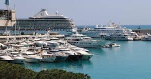Yacht Jobs marina