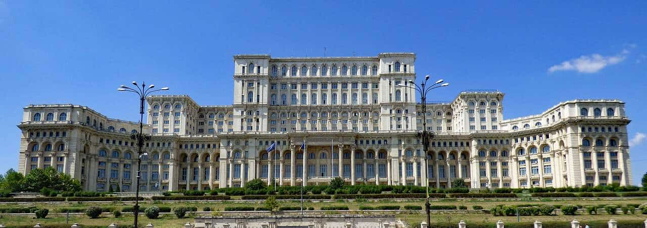 Bucharest Romania Top things to see