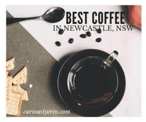 best coffee in Newcastle, NSW