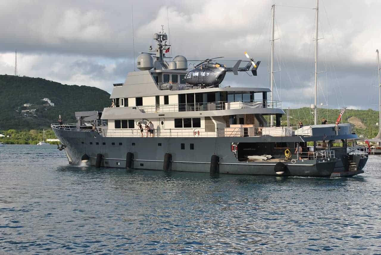 Yacht Jobs Superyacht