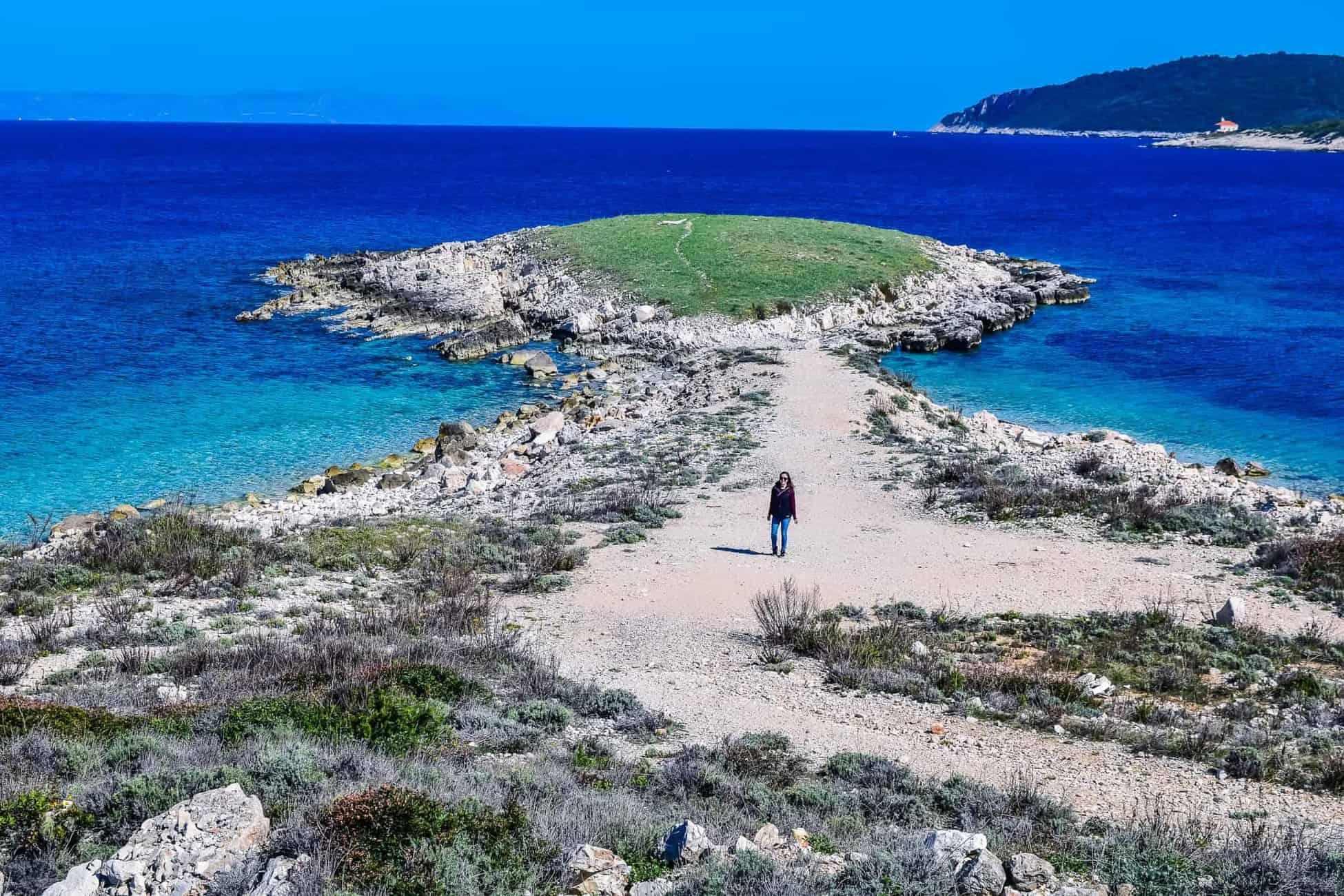 Vis Island Croatia Travel