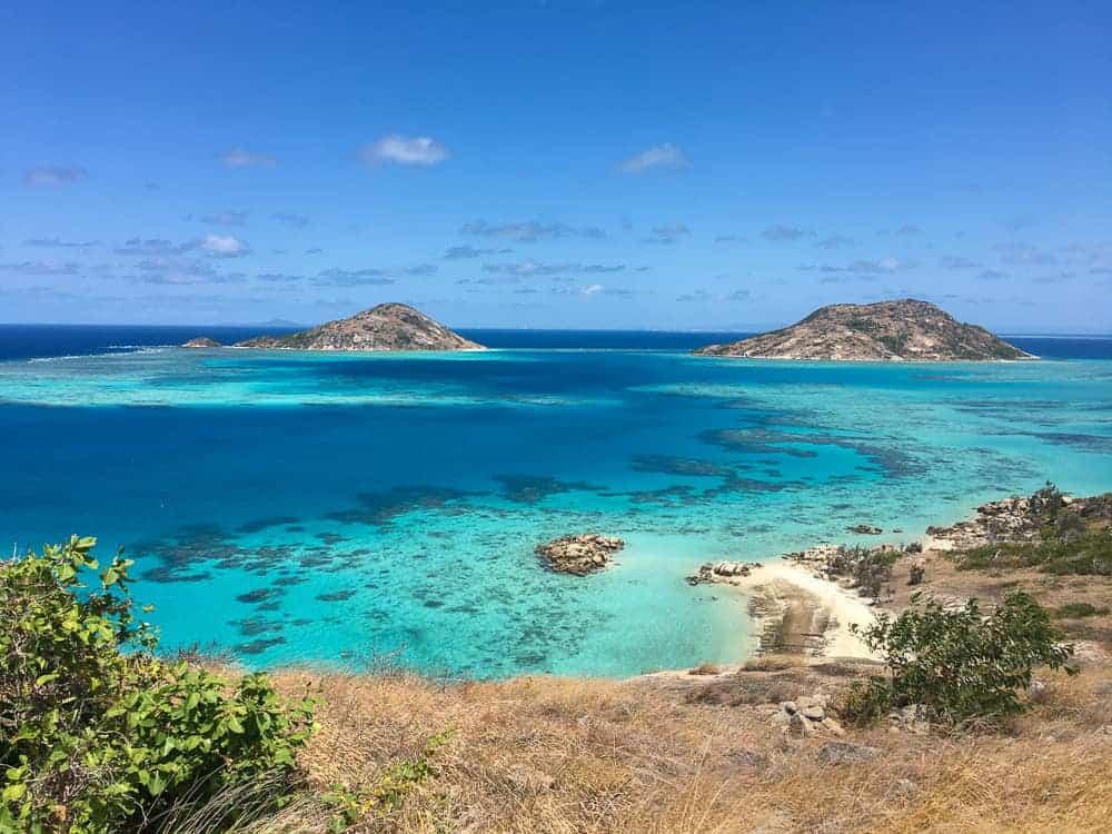 Lizard Island Viewpoint