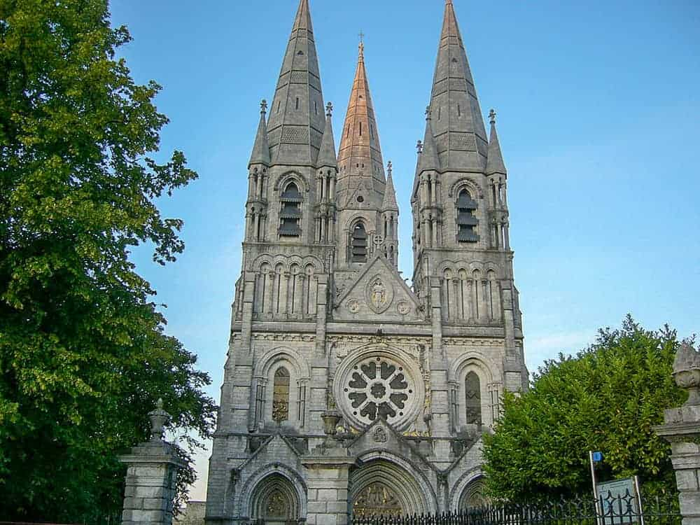 Photo of Cork by Christine at Ireland Travel Guides