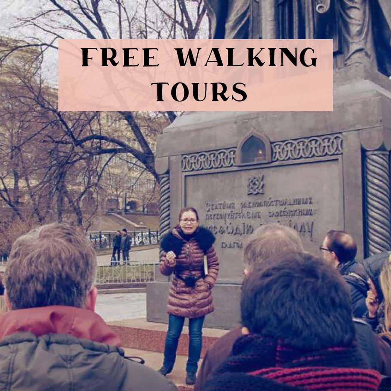 Best Free Walking Tours in Europe Reviewed