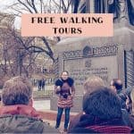 The Best Free Walking Tours In Europe