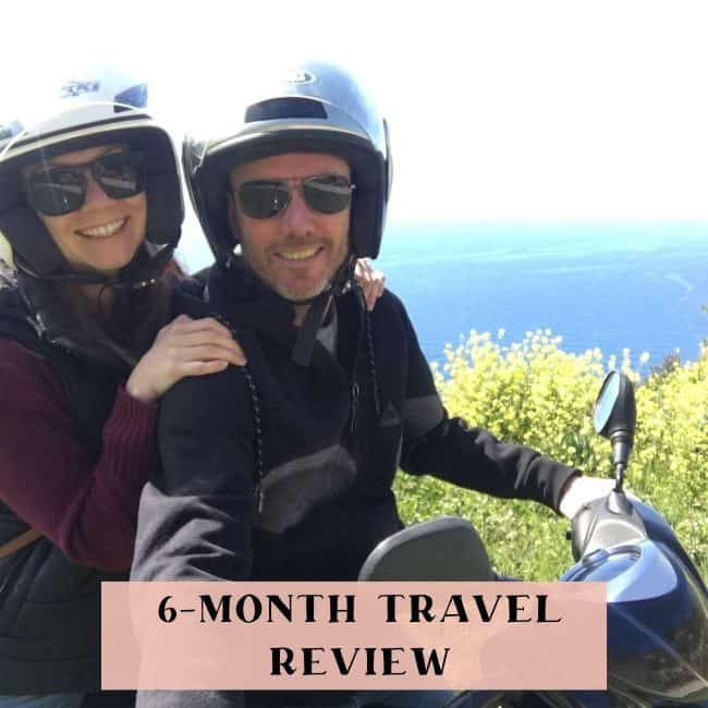 Travel Review