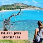 Island jobs: How to get a job in Australian paradise