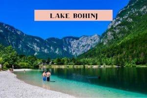 Things to do in Bohinj, Slovenia