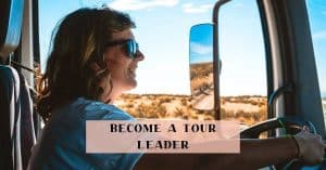 Become a tour guide