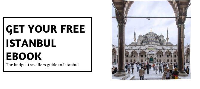 Istanbul ebook