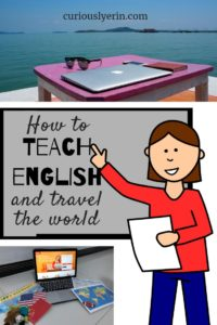 Are you looking for a job you can do at home? Or one you can do remotely? Or even a job that will allow you to earn some extra money for travelling? Teaching English online could be the perfect job for you. Here is an interview with Nicola from Seenicwander.com who teaches English online with VIPKID. She answers all the questions about teaching English and how you can too