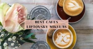Where to get coffee in Slovakia