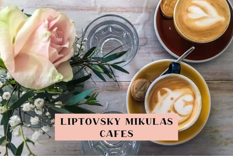 Liptovsky Mikulas best cafes