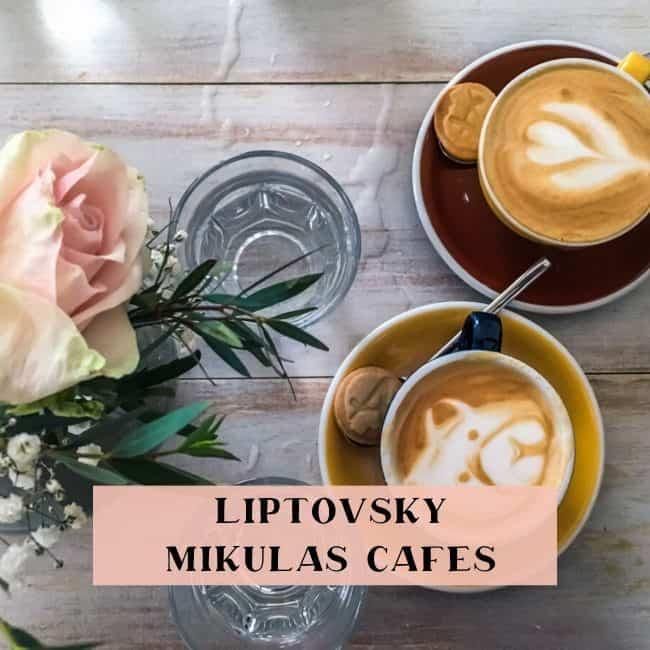 best coffee near Jasna, Slovakia