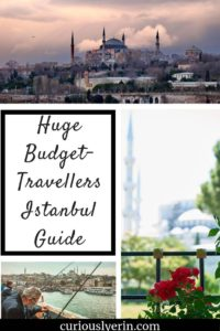 Thinking of visiting one of the largest cities in Europe? Look no further than the crazy, exciting and culturally diverse city of Istanbul - where the east meets the west. Download the huge 42-page ebook for everything you need to know prior to visiting Istanbul in Turkey. #Istanbul #Travelturkey #Istanbulguide #wheretostayinistanbul