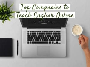 Teach English Online featured