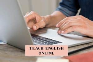 Teach English Online featured