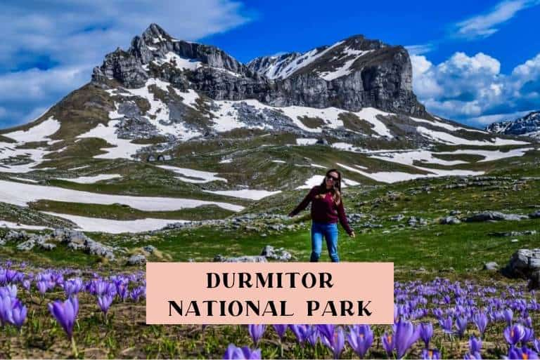 Durmitor National Park Hiking & Travel Guide