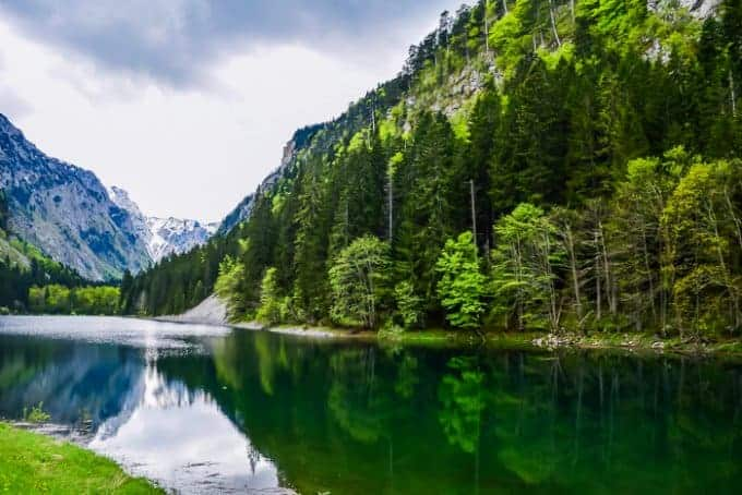 Alpine Lakes in Durmitor National Park