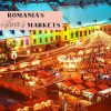 Romania's Christmas Markets