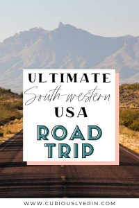 Everything you need to plan the best 10 day southwest road trip through the southwestern states of the USA. This USA road trip itinerary covers destinations in California, Nevada and Arizona. Things not to miss and hidden secrets and detours. Click to start planning your ultimate western USA road trip. #usaroadtripmap #usaroadtripdestinations #californiatravel #bestroadtrip