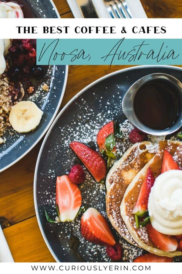 Guide on where to find the best coffee in Noosa Queensland #Noosa #coffee #specialtycoffee