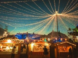 Sibiu Christmas destination and markets