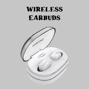 Dacom Wireless Earbuds