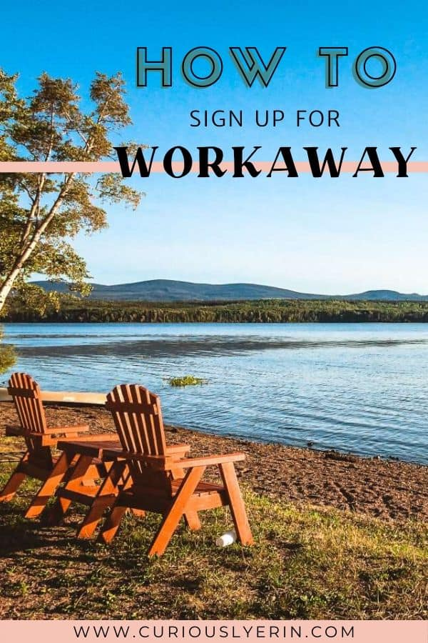 Do you want to travel the world for free? With the Workaway program you can exchange work for free accommodation and food around the world. These Workaway tips will help you create a standout profile and get accepted with your ideal host. #workexchange #workawayvolunteer #workawayexperience