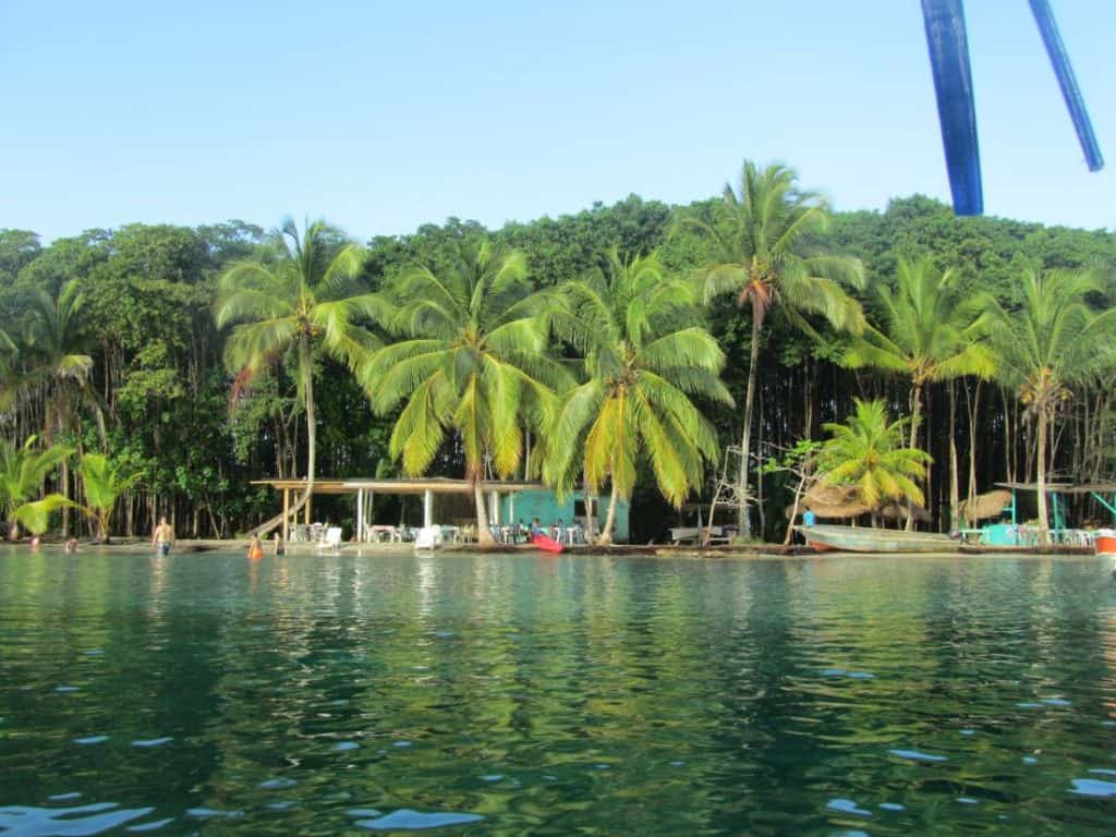 islands of Bocas del Toro