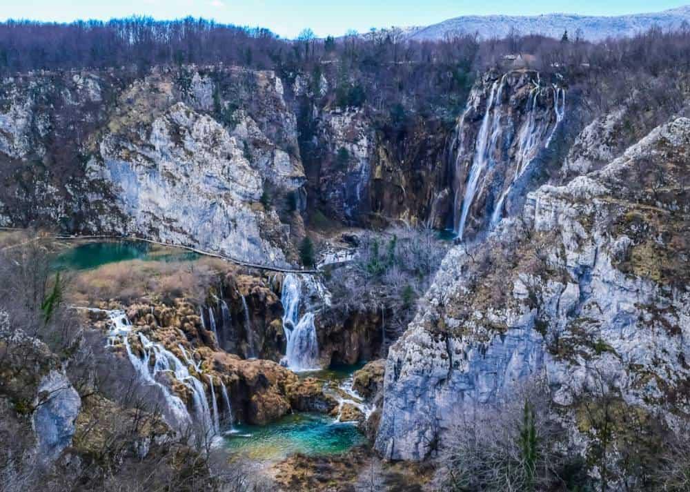 My favourite destination of 2019 - Plitvice Lakes National Park