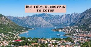 Getting to Kotor