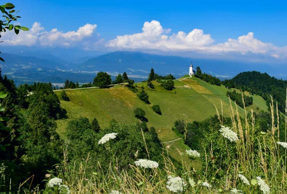 Jamnik Slovenia
