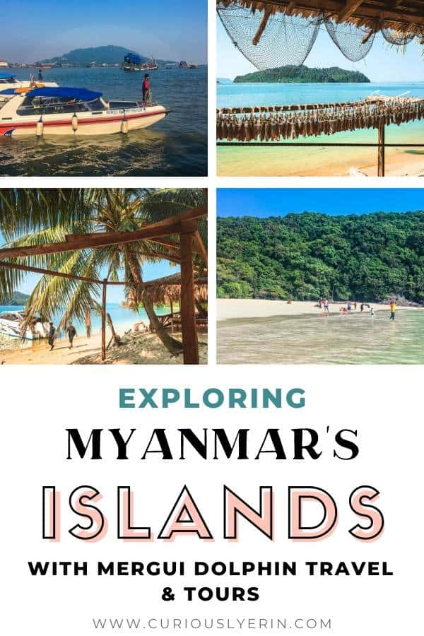 Explore the northern part of the Mergui archipelago. Discover remote Myanmar islands and beaches while learning about the sea gypsies and their culture living off the sea. Depart from Myeik, Myanmar the gateway to the Myeik archipelago and spend a day exploring Smart Island and Done Island. #merguiarchipelagoislands #merguiarchipelagobeaches #southeastasiaislands #southeastasiatravel