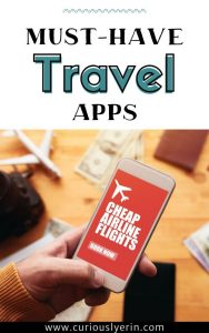 Must have travel apps pdf
